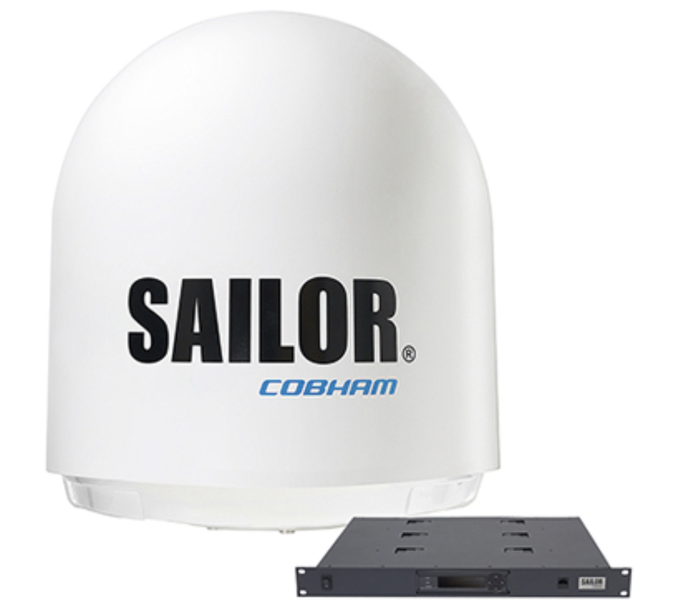 SAILOR 900 VSAT Ku (1)