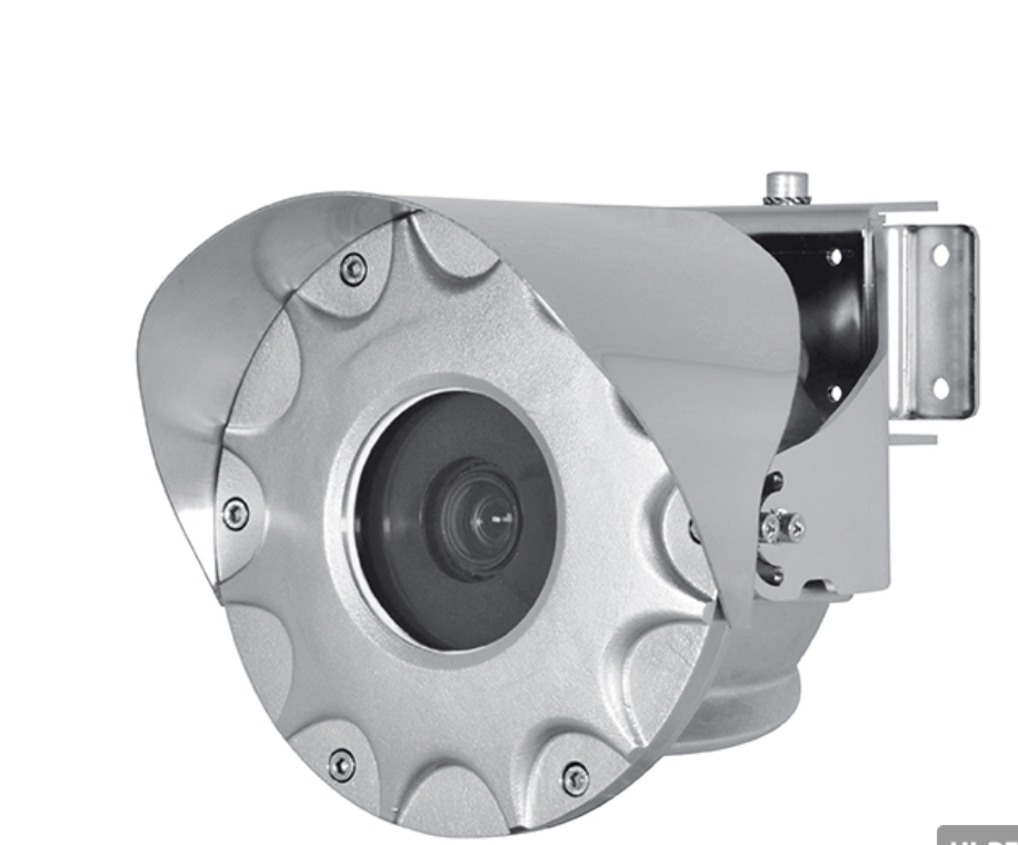 VideoTec Ex-proof cameras and housings